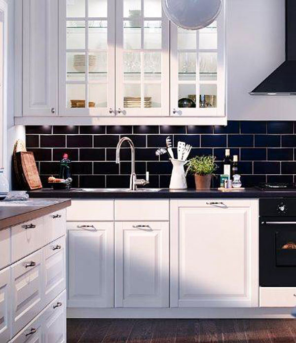 Decorating With Subway Tiles