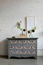 Upcycle a chest of drawers