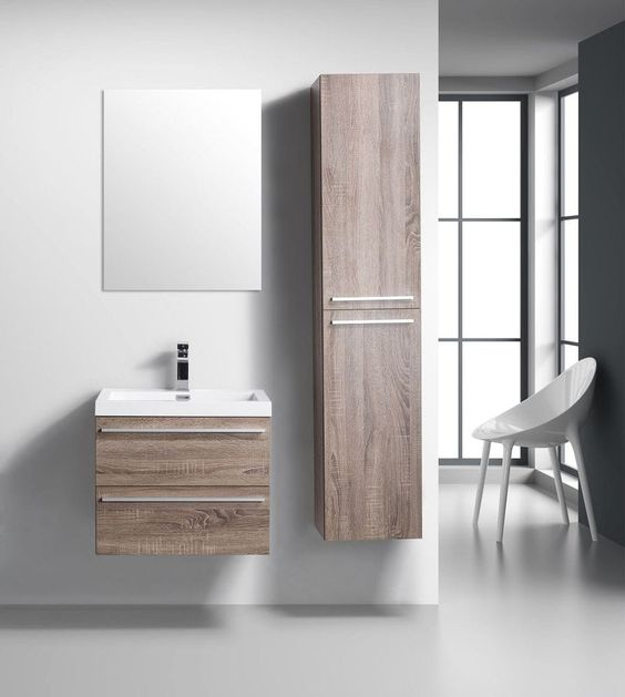 BATHROOMS - THIS LOOKS VERY 'DURAVIT'